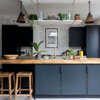 +45 The Most Ignored Fact About An Industrial Style Kitchen - Get The Look Explained