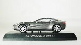 One-77 - Metal Grey