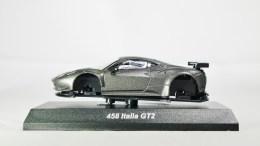 458 Italia GT2 - Grey