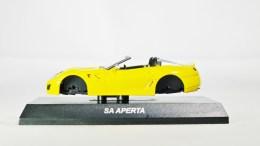 SA APERTA - Yellow