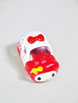 Dream Tomica MY MELODY SP - Red Flower - 03