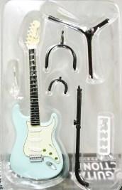 FENDER GUITAR COL 3 - The Spirit of Rock-N-Roll - 2 STRATOCASTER 60 - 01