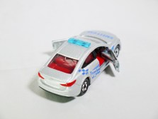 Tomica Assembly Factory Series 10 Mazda 6 Atenza Safety Car SLR w BLE Decals & RED Inter - 06