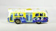 Tomica Tokyo Disney Sea 15th Anniversary - Resort Bus Cruiser - 01