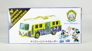 Tomica Tokyo Disney Sea 15th Anniversary - Resort Bus Cruiser - 07