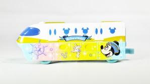 Tomica Tokyo Disney Sea 15th Anniversary - Resort Line Mickey TDR - 01