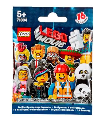 71004 LEGO Minifigures S12 LEGO MOVIE