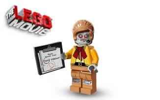 The LEGO Movie Series 71004 - Velma Staplebot