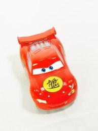 Tomica Disney Pixar Cars C-34 Lightning McQueen (TOON Tokyo Ver) - 02