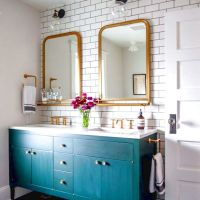 5 Tips Before Buying Cabinets For Your Bathroom 13