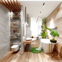 How To Arrange Your Bathroom 46