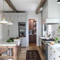 15 To Make Rustic Kitchen As Beautiful Home Furniture
