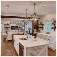 15 To Make Rustic Kitchen As Beautiful Home Furniture95fe63267d565c76437150c62271e057