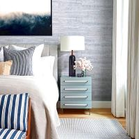 27 Epic Navy Blue Bedroom Design Ideas To Inspire You 14 1