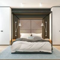 50+ Splendid Modern Master Bedroom Ideas to Personalize Your Space