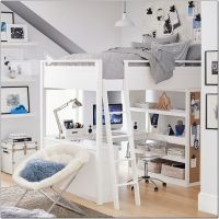 20 Brilliant Loft Beds Tips That Make The Most Of Your Kid's Or Teenager's Room 4