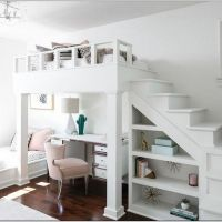 20 Brilliant Loft Beds Tips That Make The Most Of Your Kid's Or Teenager's Room