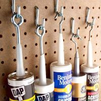 50+ Garage Organization Ideas For Cheap Garage Clutter Clearing That Will Save You Space 15