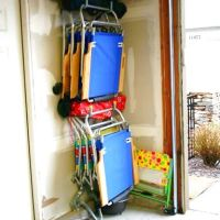 50+ Garage Organization Ideas For Cheap Garage Clutter Clearing That Will Save You Space 2