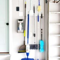 50+ Garage Organization Ideas For Cheap Garage Clutter Clearing That Will Save You Space 39