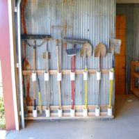50+ Garage Organization Ideas For Cheap Garage Clutter Clearing That Will Save You Space 6