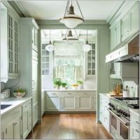 19 Beautiful Simple French Country Kitchen Ideas To Add The Warmth And Welcoming Touch 24