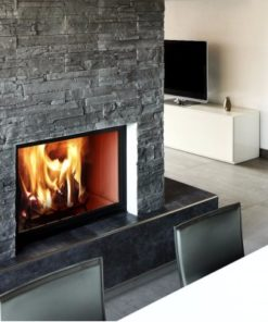 fireplace tiles and accesories in