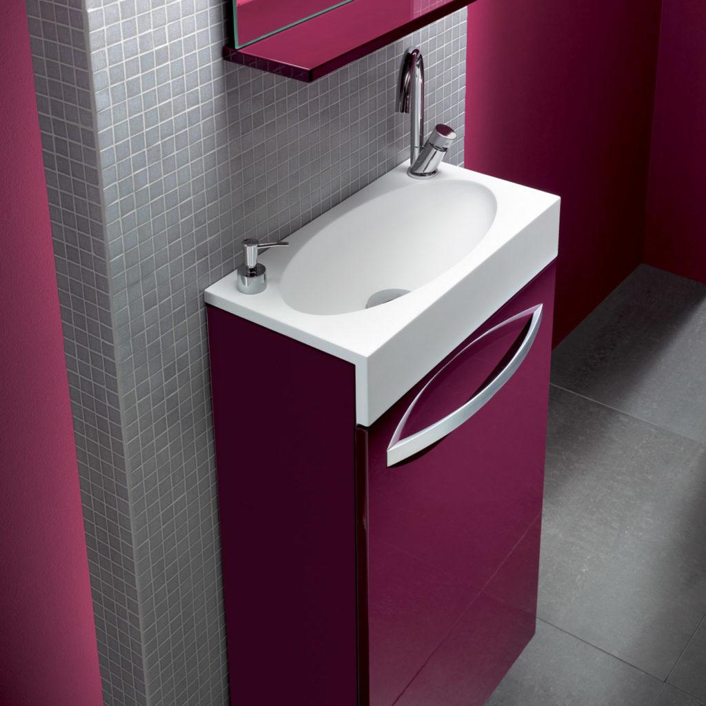 Hans Wash Basins Decotec Meubles De Salle De Bains