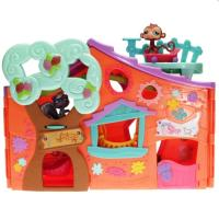 Littlest Pet Shop - Playset - 63591 Pet Clubhouse