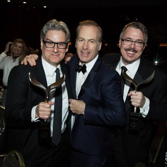 2016 WGAW Awards