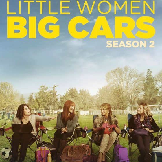 Little Women, Big Cars: Season 2