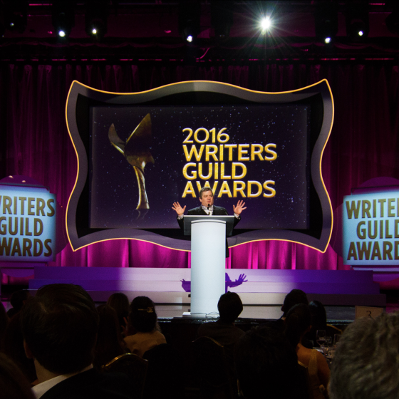 2016 Writers Guild West Awards