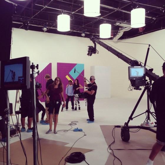 YTV Shoot 2