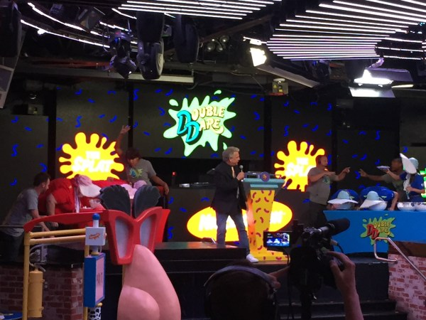 Double Dare Week