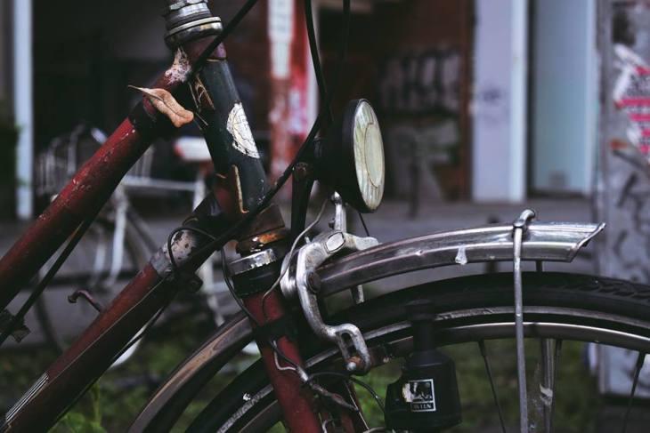 Sé déplacer à vélo dans Berlin Découvrir Berlin