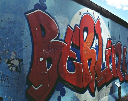 mur de berlin visite guidée en français
