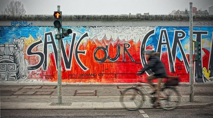 decouvrir berlin visite guidée vélo