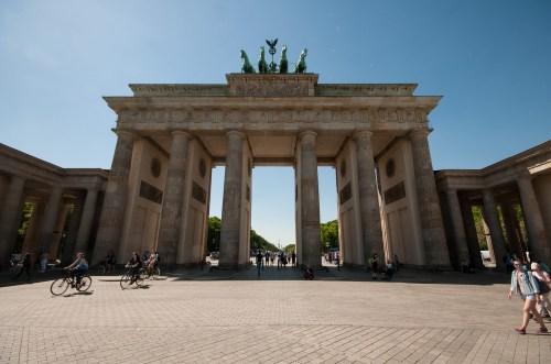 visite guidée berlin historique