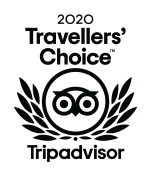 Traveller's Choice Tripadvisor 2020
