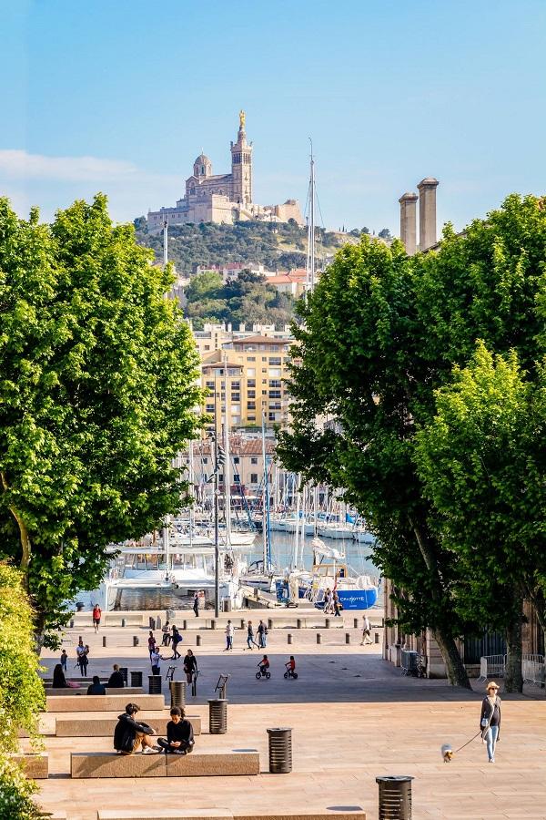 Montessori school in MARSEILLE - The list of schools in Marseilles