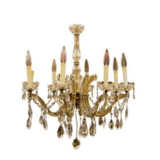 Lampen, Kerzenleuchter