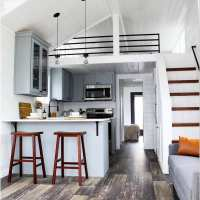 Tiny House Design Ideas Is in Style This Summer