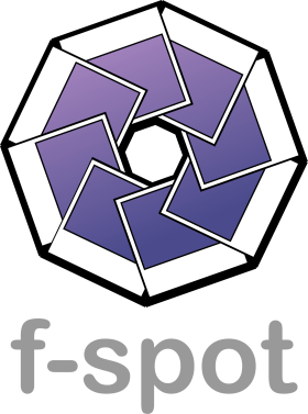 F-Spot and its new home