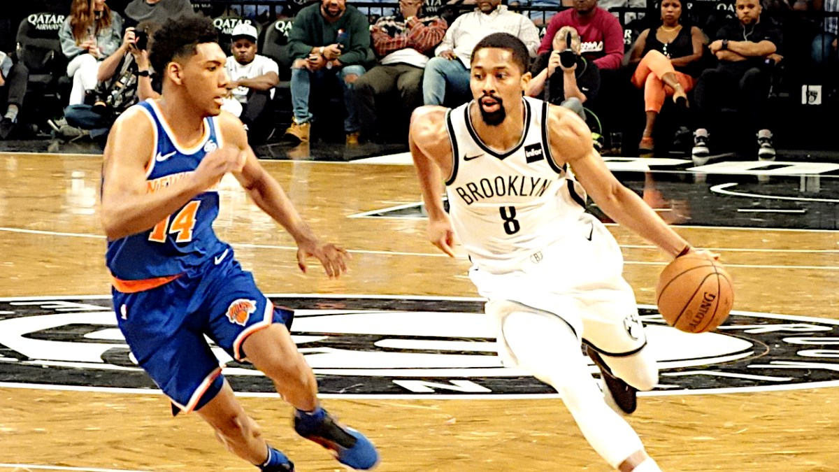 After push back from the NBA, Brooklyn Nets start Spencer Dinwiddie has made changes to his upcoming token offering backed by his $34 million contract.