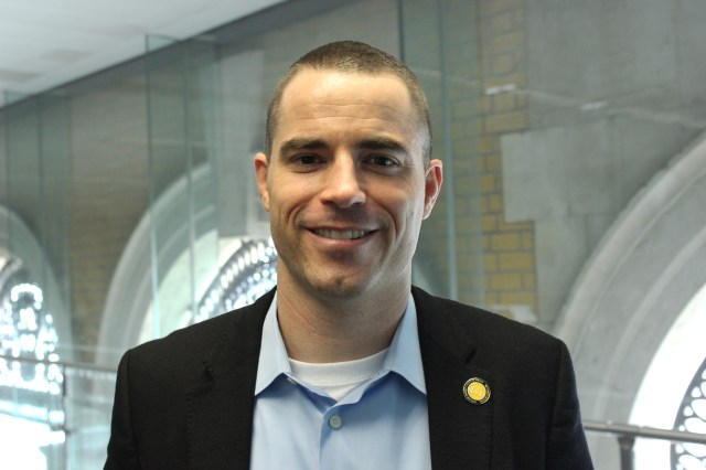 Roger Ver says everybody should all just get along.
