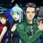 Shin Megami Tensei: Devil Summoner – Soul Hackers
