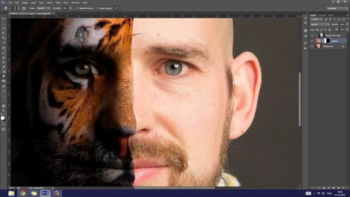 Curso gratis de Photoshop CC para principiantes