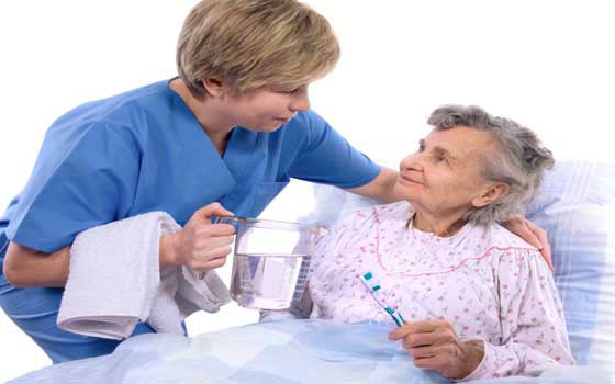 Cursos gratis de Auxiliar de enfermeria