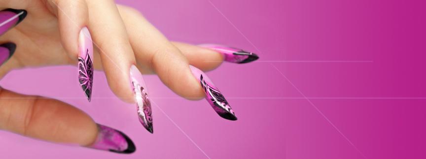 Cursos de decoracion de uñas gratis