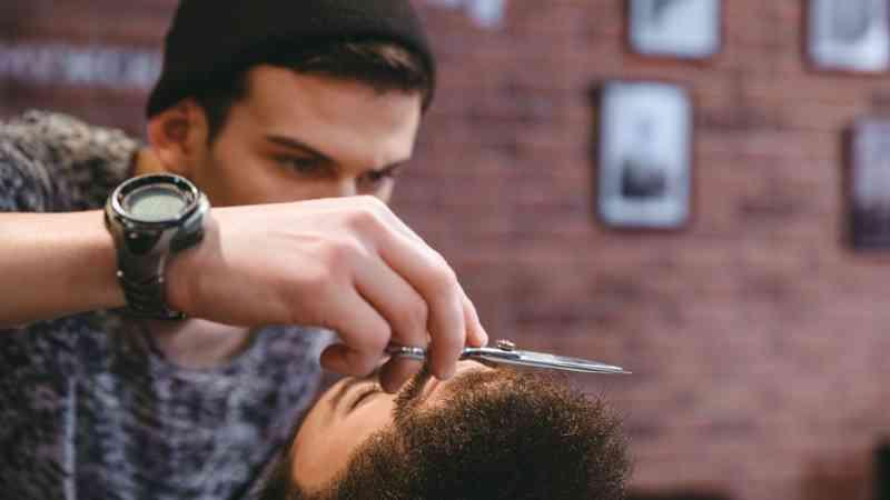 Cursos gratis de barberia